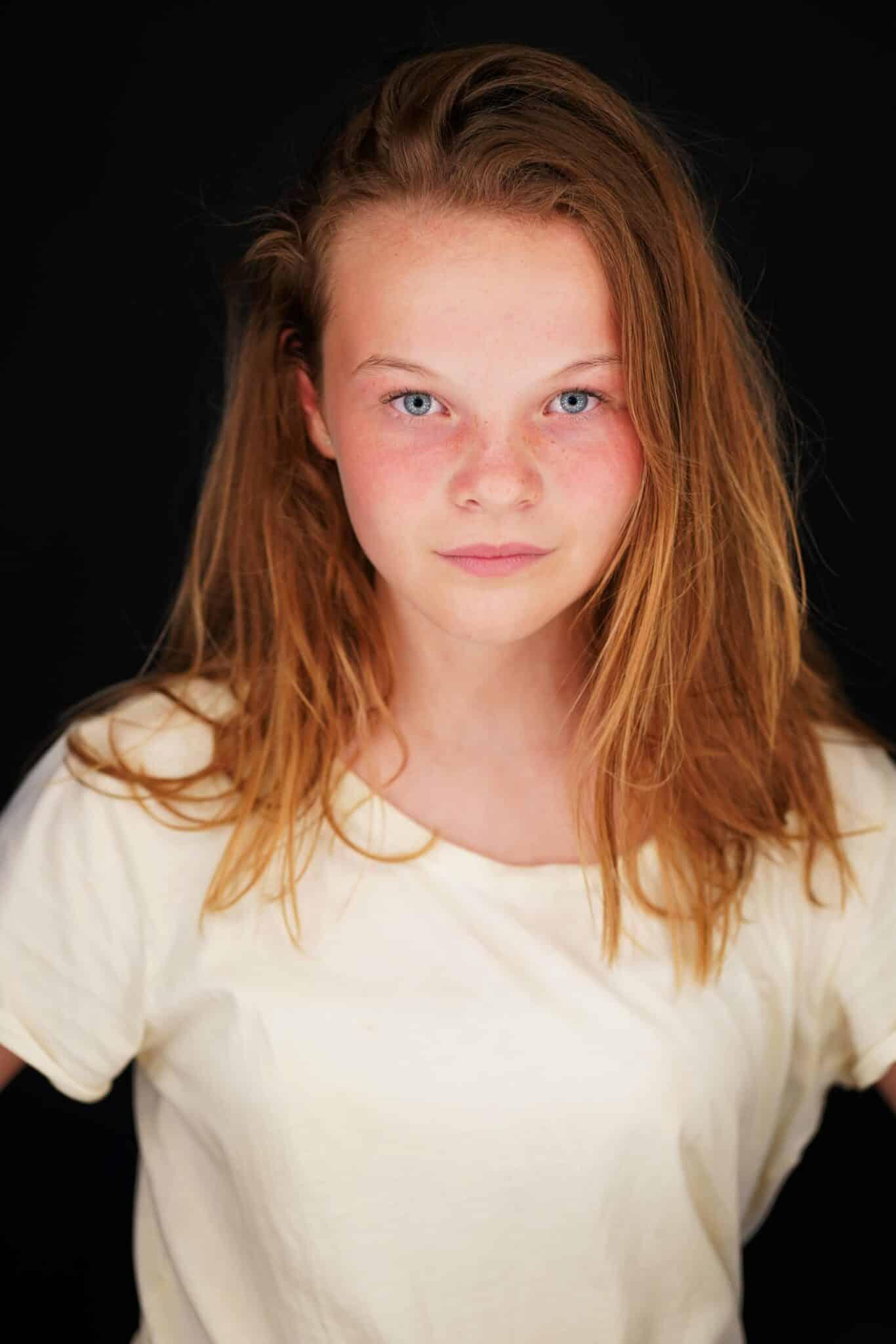 Studio Koudijs beauty en portret fotoshoot