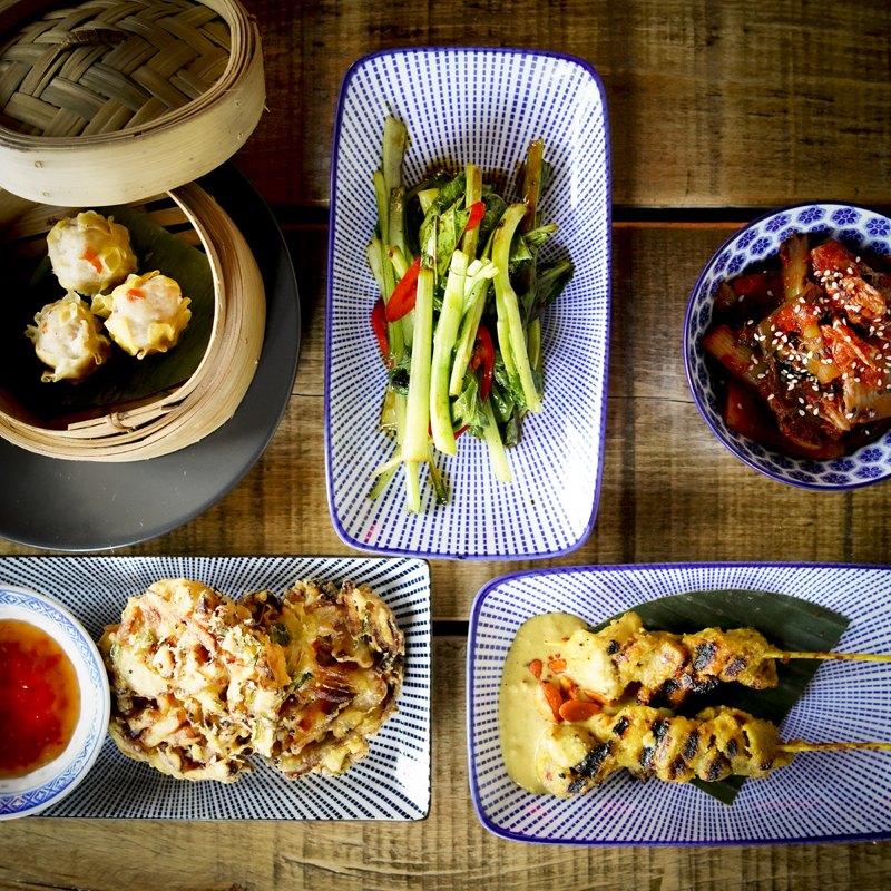 Food foto asian