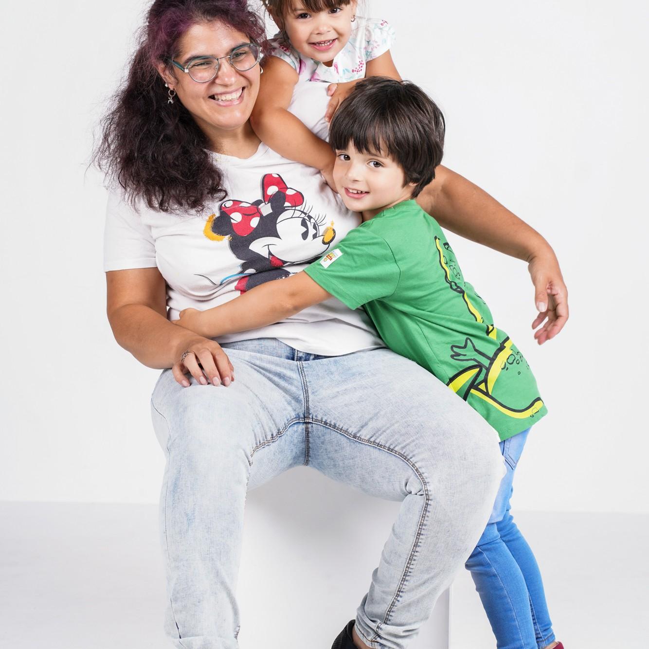 Studio koudijs Gezin en familie fotoshoot